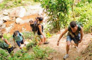 Trek Chiang Mai 2 jours