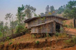 2 Days Trekking in Chiang Mai