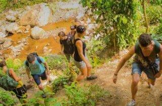 1 Day Trekking Chiang Mai