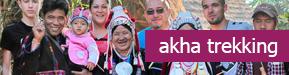 3 jours eco-trekking avec les Akha a Chiang Rai